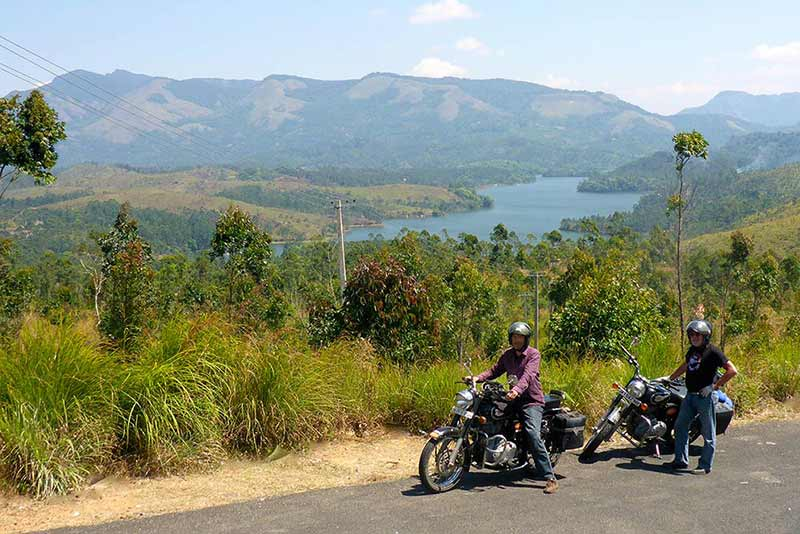 Road to Palani