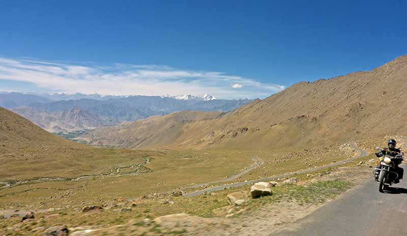 Bairagarh to Dalhousie Road